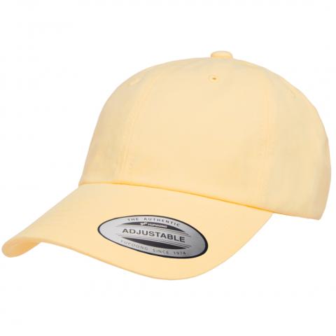 Кепка Детская FlexFit 6245PTJ Yellow