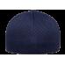 Кепка FlexFit 6533 - Ultrafibre & Airmesh Navy