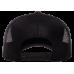 Кепка FlexFit 6606MC Retro Trucker - Multicam Black