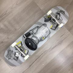 """Скейтборд Footwork Progress TUSHEV 1000 8.125"""""""