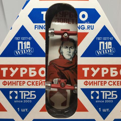 Фингерборд ТУРБО - Молоко / Зов