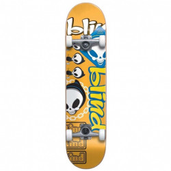 Скейтборд в сборе (комплект)