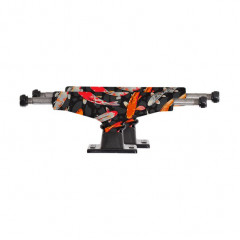 Комплект подвесок для скейтборда Footwork Carp