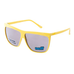 Очки Neff Brow Yellow